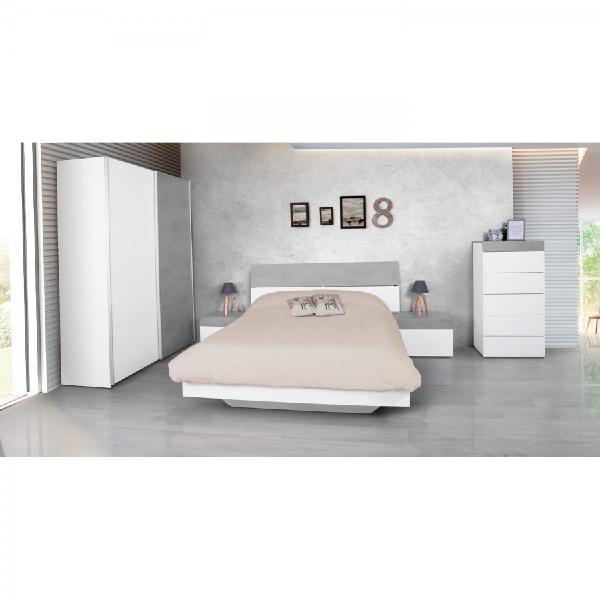Set da camera da letto albufera economica