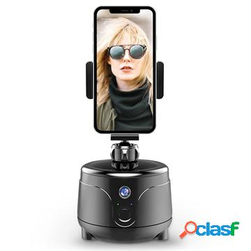 Smart face tracking ai gimbal / robot cameraman personale y8