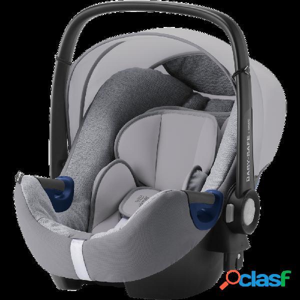 Seggiolino auto britax romer baby-safe 2 i-size grey marble