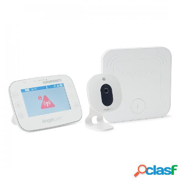 Baby monitor foppapedretti angelcare video ac327