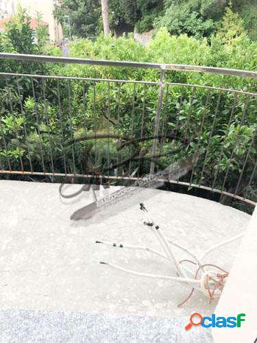 Nuovi trilocali vista mare terrazza e giardino