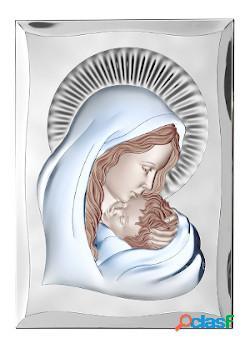 Pannello madonna con bambino mod. va81300.7lcol