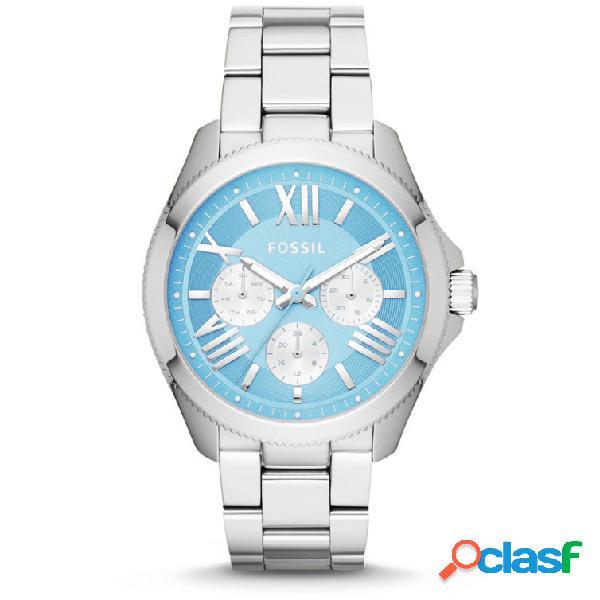"""Fossil orologio unisex collezione """"cecile"""" mod. am4547"""