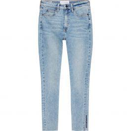 Calvin klein jeans skinny high rise