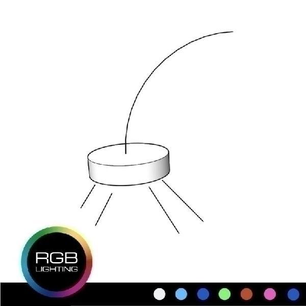 Kit led a luce rgb