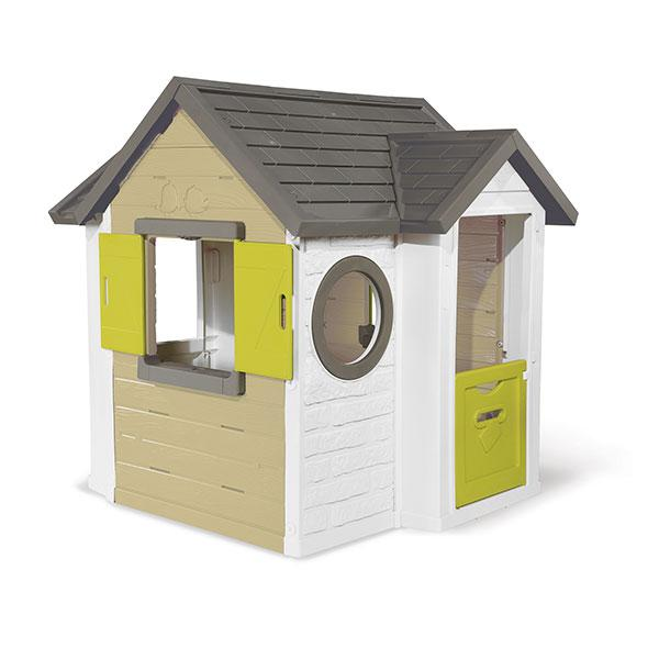 My new house di smoby