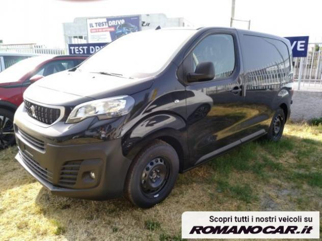 Peugeot expert bluehdi 120 pc-tn furgone premium compact