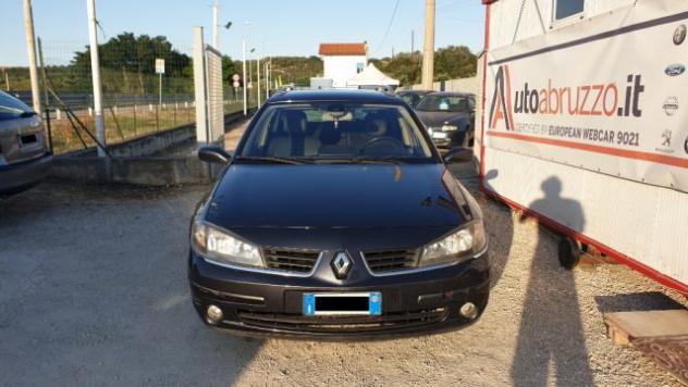 Renault laguna 1.9 dci/130cv grandtour dynamique rif.