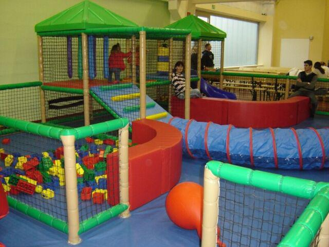 Struttura da gioco gonfiabile giochi gonfiabili playground