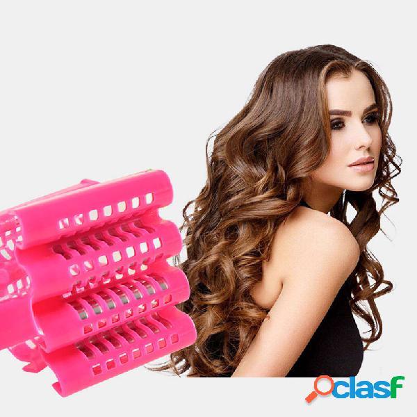 Ferro arricciacapelli scollegato strumento per lo styling big wave salon capelli accessori per ferro arricciacapelli bab