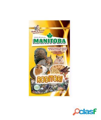 Manitoba mangime per roditori 1 kg