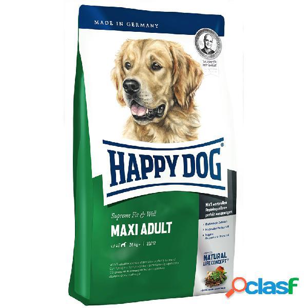 Happy dog maxi adult 14 kg