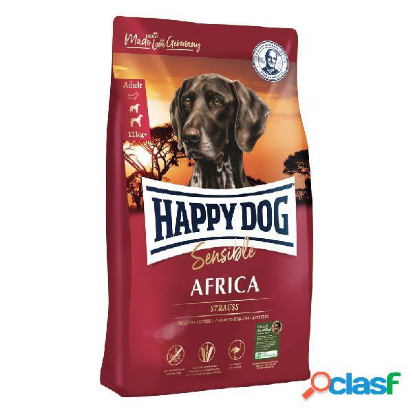 Happy dog supreme sensible africa 11 kg