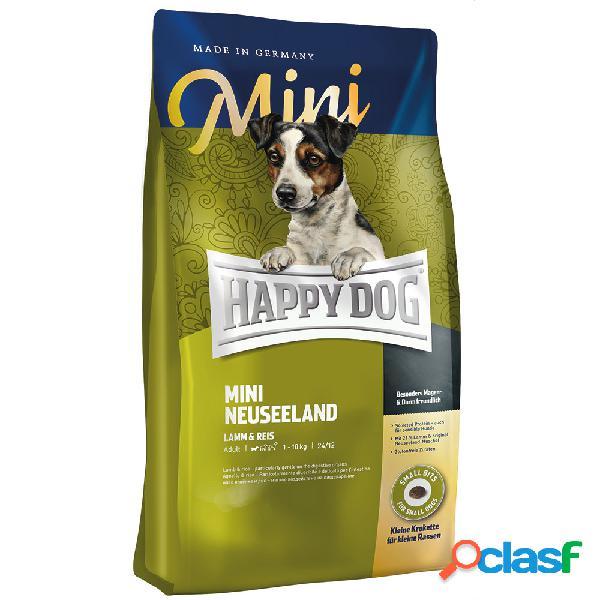 Happy dog mini neuseeland 1 kg