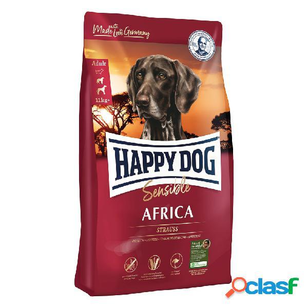 Happy dog sensible africa 4 kg