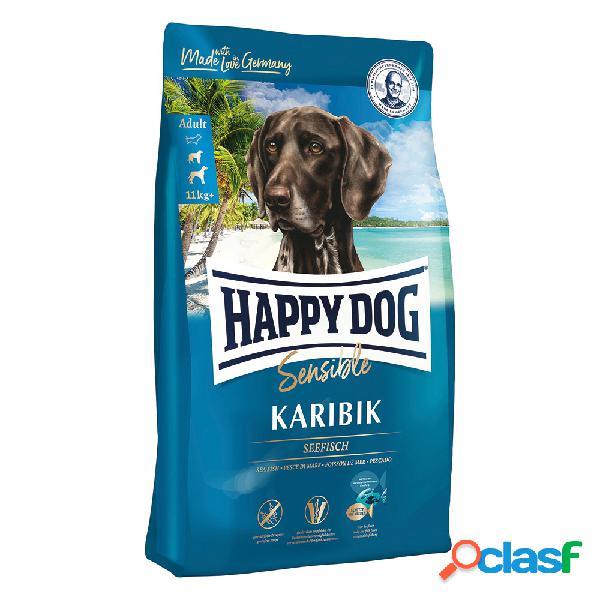 Happy dog sensible karibik 4 kg