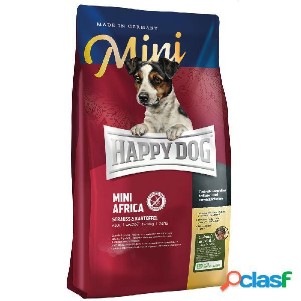 Happy dog mini africa 1 kg