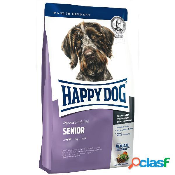 Happy dog supreme fit&well senior 4 kg