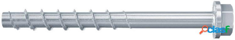 Fischer 536856 vite per calcestruzzo 8 mm 110 mm esagonale, tx 50 pz.
