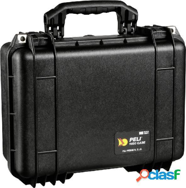 Peli valigetta rigida per fotocamera misura interna (lxaxp)=38 x 27 x 15 cm impermeabile