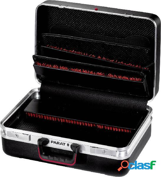 Valigetta porta utensili senza contenuto 27 l parat classic plus cp-7 581000171 (l x a x p) 480 x 360 x 210 mm