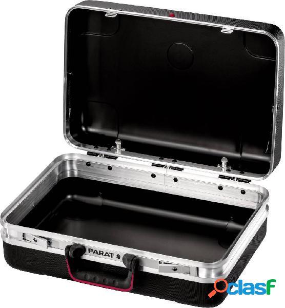 Valigetta porta utensili senza contenuto 25 l parat silver individual l 530000171 (l x a x p) 480 x 350 x 180 mm