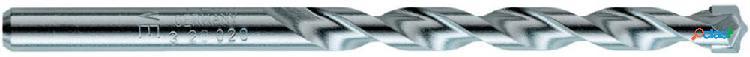 Metabo 627392000 punta per calcestruzzo 1 pezzo 11 mm lunghezza totale 150 mm 1 pz.