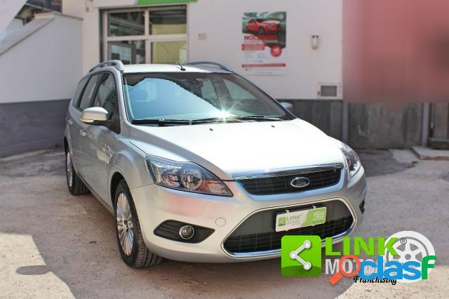 Ford focus station wagon diesel in vendita a pomigliano d'arco (napoli)