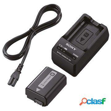 Kit di accessori sony acctrw - alpha 7, nex-7, nex-6, a5100