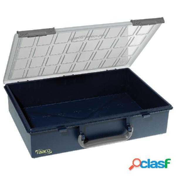 Raaco 136235 scatola di assortimento assorter 80 4x8-0 vuota