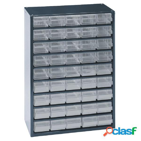 Raaco 137454 mobile 945-00 con 45 cassetti