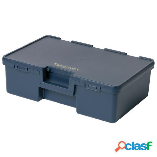 Raaco cassetta degli attrezzi solid 3 blu 136778
