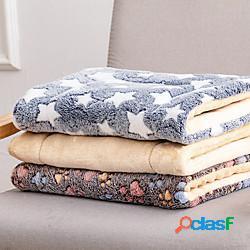 Prodotti per cani prodotti per gatti tappetino per animali materassino per cani lolita divertente tessuto felpato materiale speciale per cani e gatti di taglia grande medio piccola lightinthe