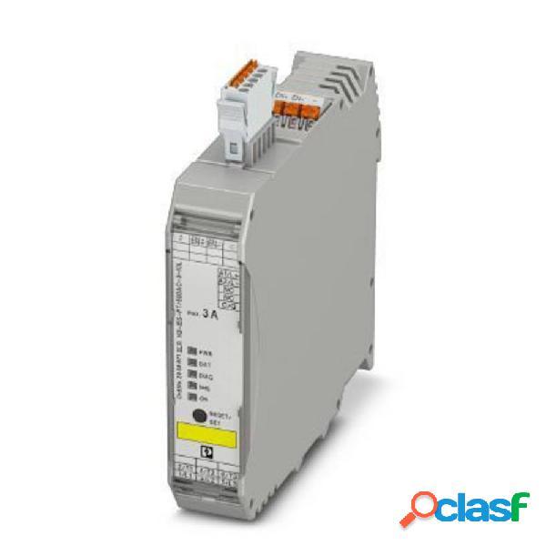 Phoenix contact elr h3-ies-pt/500ac-3-iol 2908671 starter motore 24 v/dc corrente nominale 3 a