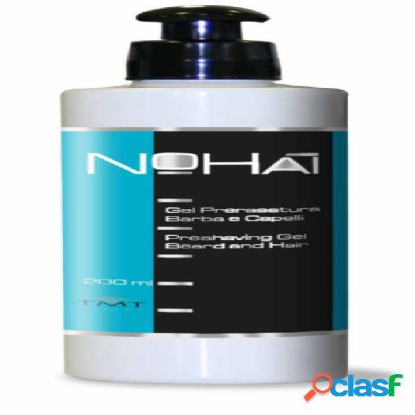 NoHai gel Prerasatura Barba e Capelli (150 ml) - TMT -