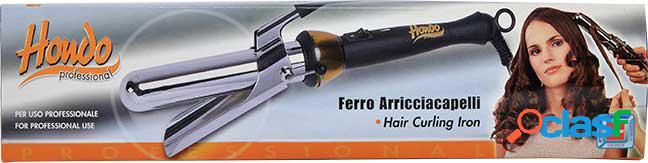 Ferro arricciacapelli hondo - muster - diametro 16mm