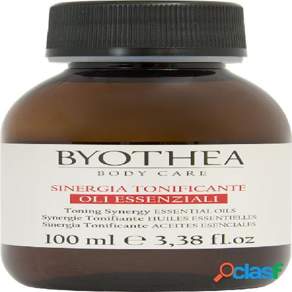 Byotea Sinergia Tonificante 100 ml