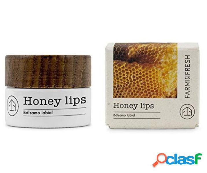 Farm to fresh honey lips balm