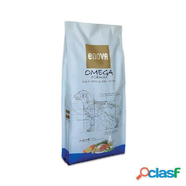 Enova - enova omega formula grain free per cani sacco da 12 kg