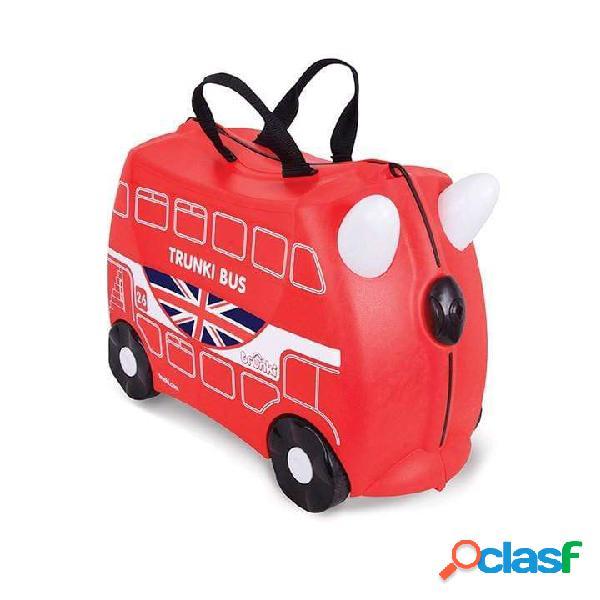 Valigetta cavalcabile trunki boris bus