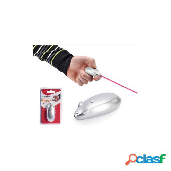 Gioco per gatto puntatore laser camon