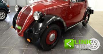 Fiat 500…