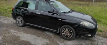 Fiat croma 1.9 multijet…