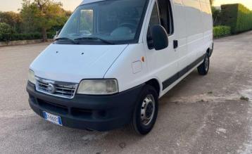 Fiat ducato 15 2.8 jtd…