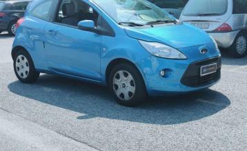 Ford ka/ka+ ka+ 1.2 8v…