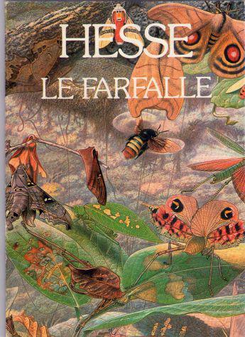 Hermann hesse, le farfalle, stampa alternativa