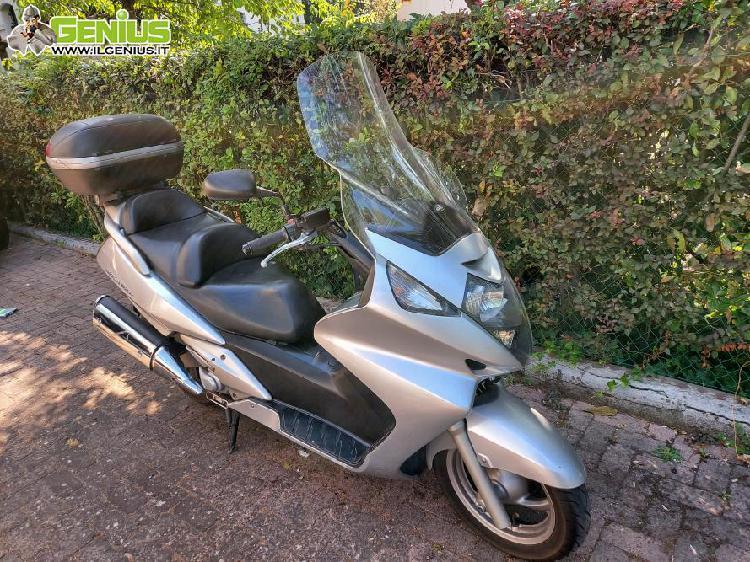 Honda silver wing 600 del 2002