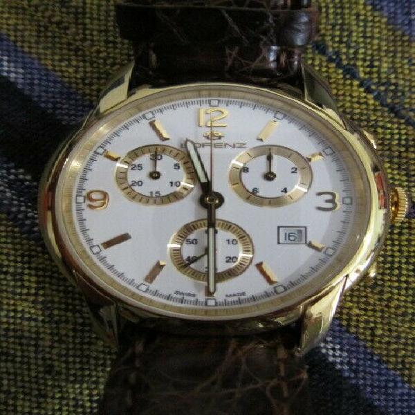 Orologio lorenz,cronografo..demo.
