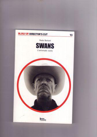 Paolo bertoni, swans, l'universale vuoto, tuttle