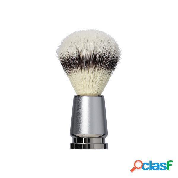 Tonsor1951 pennello silver vegano